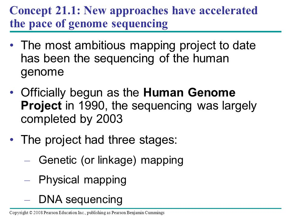 Genomes and Their Evolution - ppt download on