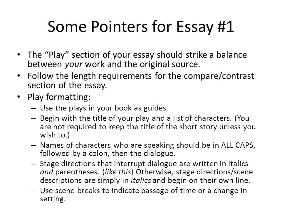 Trifles By Susan Glaspell  Ppt Download Some Pointers For Essay  Political Science Essay also College Essay Papers  Argumentative Essay Thesis Statement