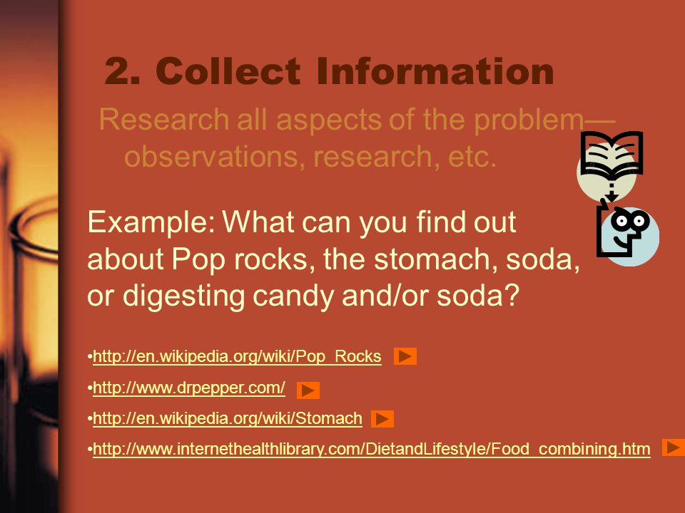 the scientific method ppt download