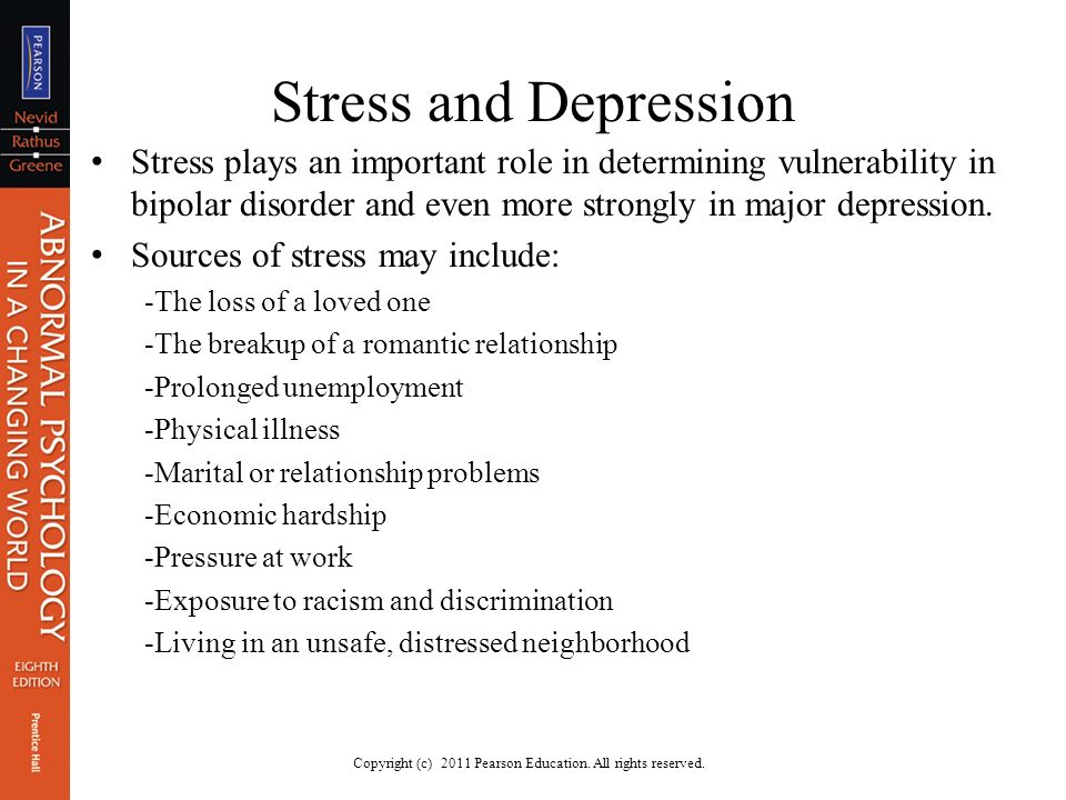 Mood Disorders and Suicide - ppt download
