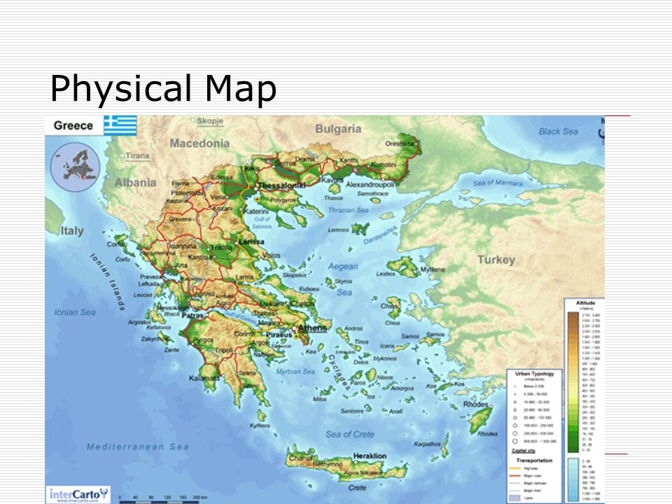Sea Of Marmara Ancient Greece Map.Physical Maps Of Ancient Greece Project For Awesome With Physical