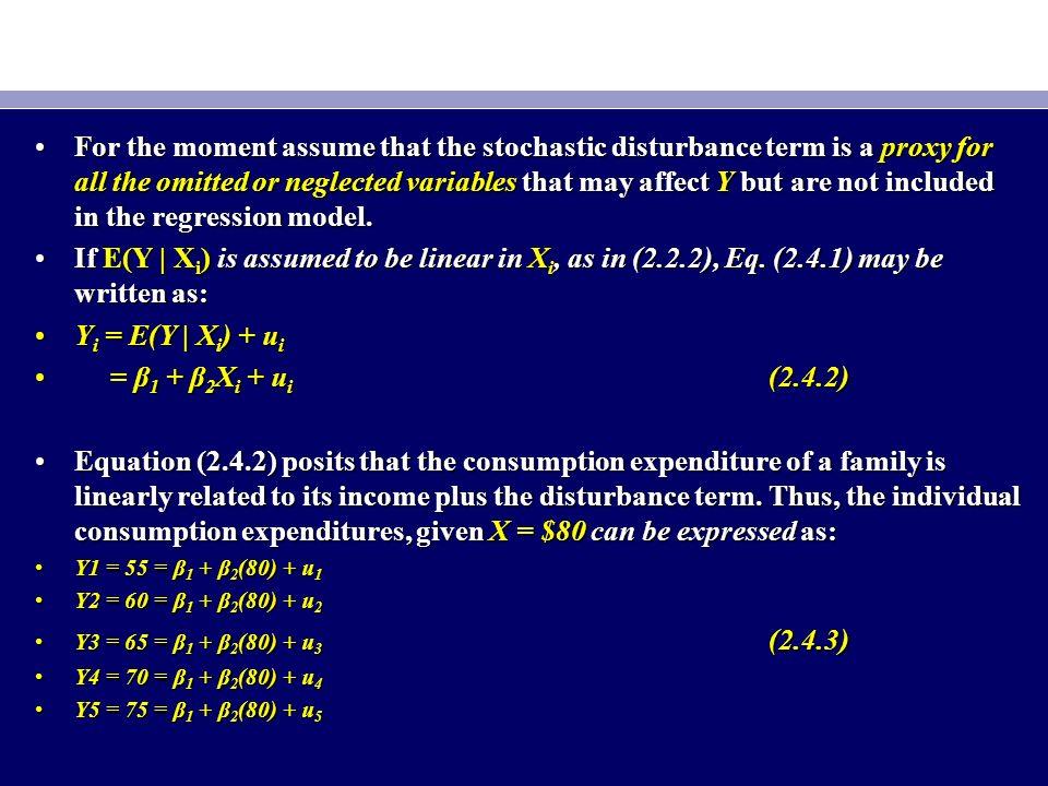 405 ECONOMETRICS Domodar N  Gujarati Prof  M  El-Sakka - ppt