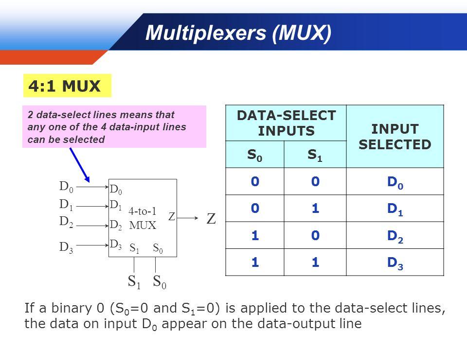 week  9 functions of combinational logic  decoders  u0026 mux