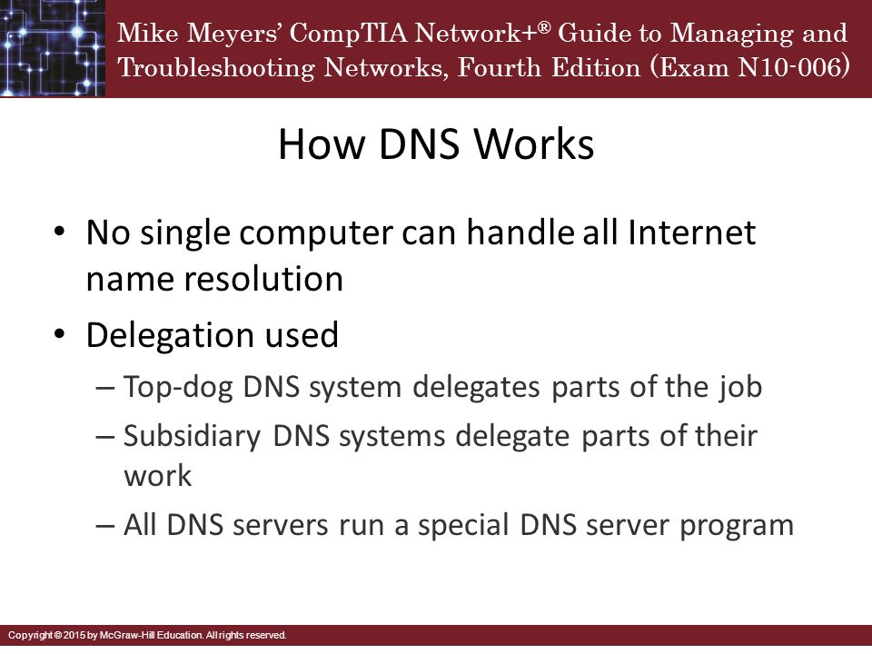 Network Naming Chapter ppt video online download