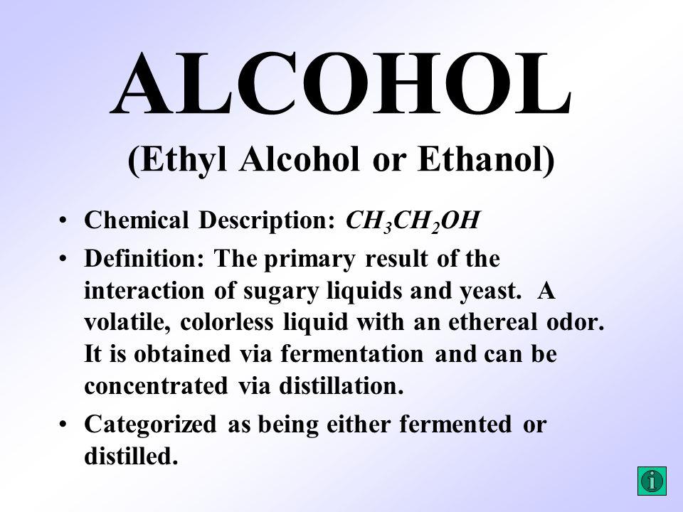 alcohol ethanol essay Essay brine shrimp and ethanol alcohol the effect of ethanol on the viability of artemia salina as environmental indicators biology 151 laboratory abstract artemia salina are used as environmental indicator species.