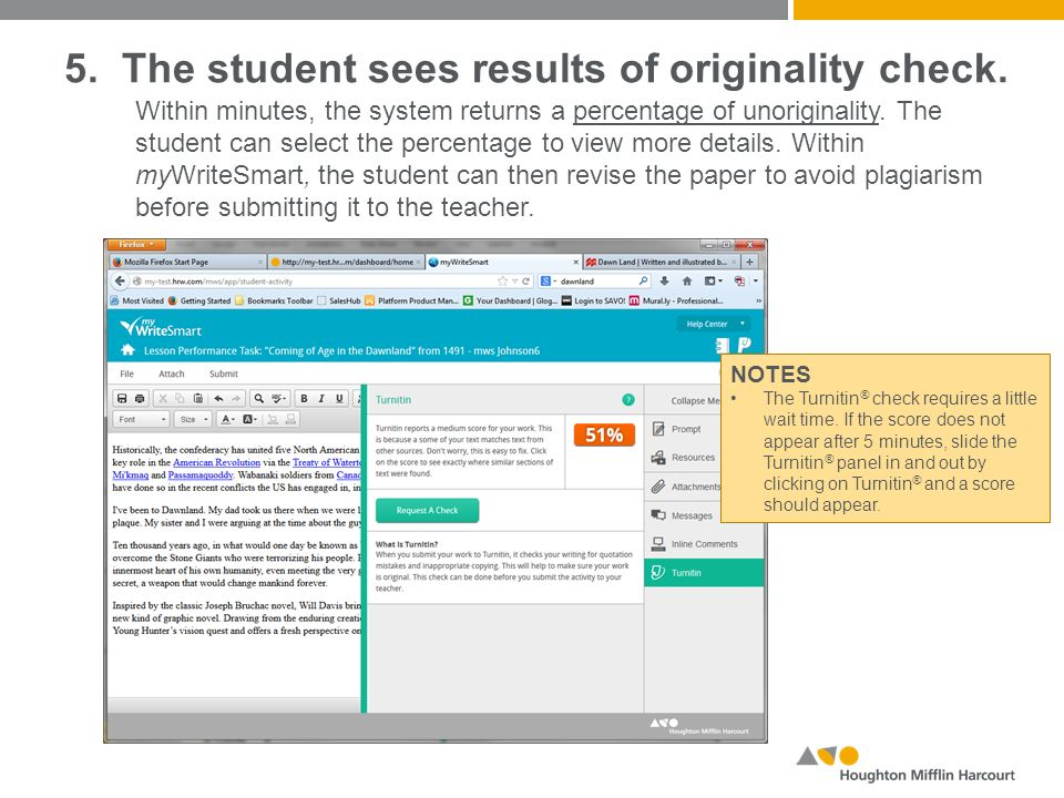 check plagiarism before submitting turnitin