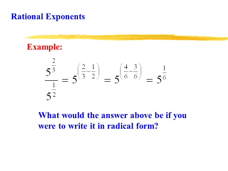 write each expression in radical form Quadratic equation calculator this online calculator solves quadratic equation , finds factored form of a quadratic trinomial, finds area between the graph and x-axis and draws the graph of quadratic function.