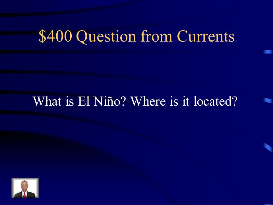 $400 Question from Currents