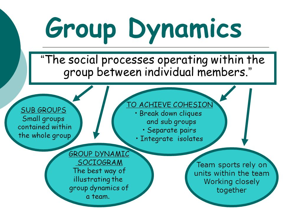 group dynamics in business essay Group dynamics essay group dynamics the social process by which people interact and behave in a group environment is called group dynamics group dynamics involves the influence of personality, power, and behaviour on the group process group dynamics is the study of groups, and also a general term for group processes.