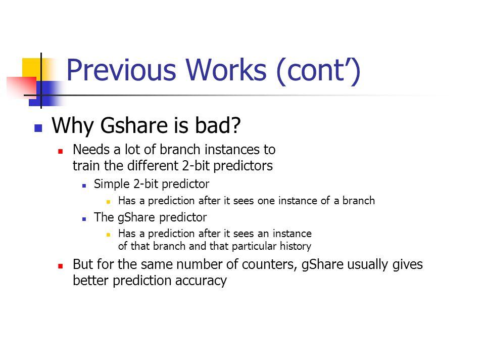 Analysis of Branch Predictors - ppt video online download