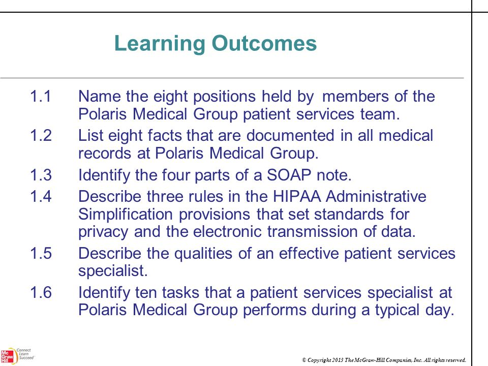 Introduction to Polaris Medical Group - ppt download