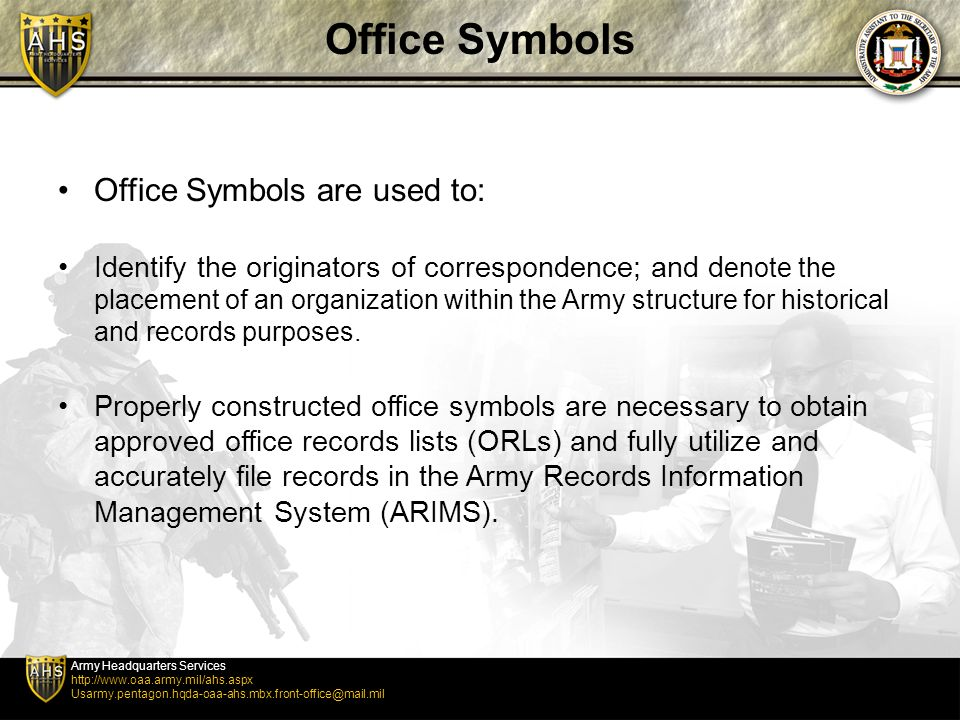 Records Management And Declassification Agency Ppt Video Online