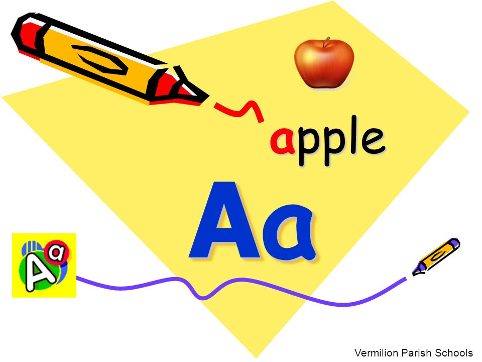 apple Aa Vermilion Parish Schools