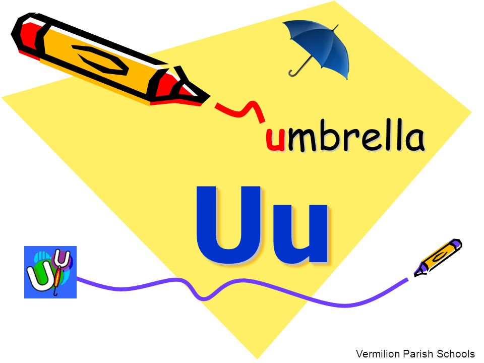 umbrella Uu Vermilion Parish Schools