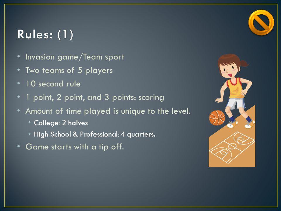 basketball unit  secondary education