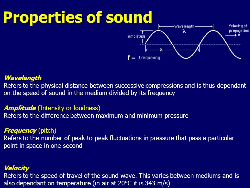 speed of sound is maximum in which medium