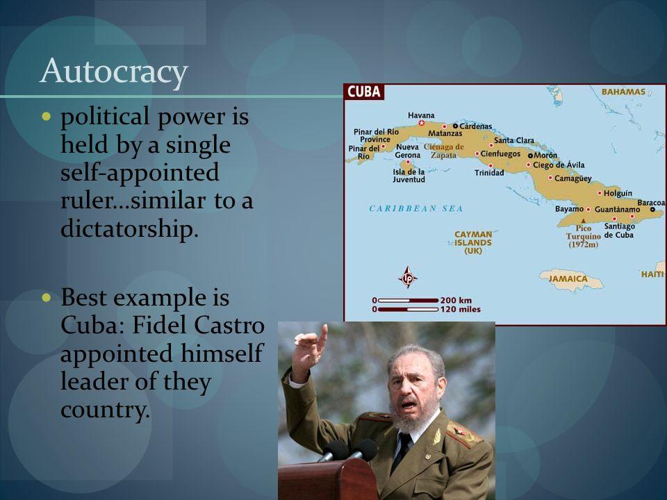 autocracy dictatorship examples - 960×720