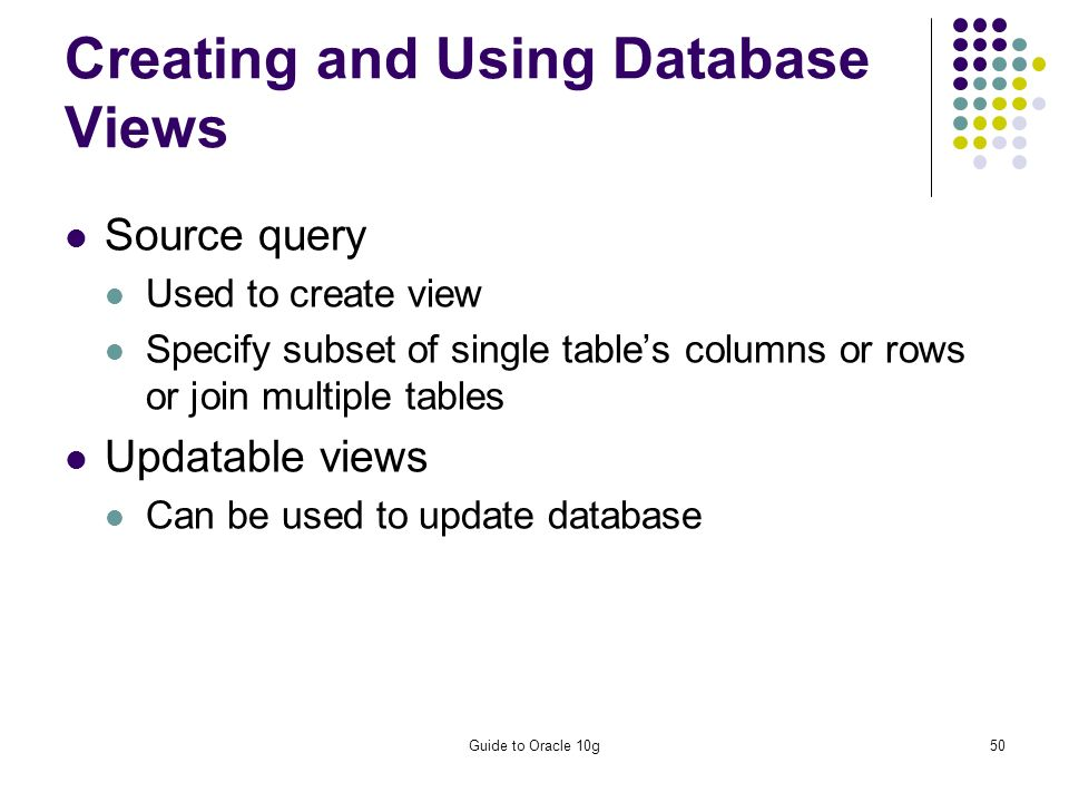 Itbis373 Database Development Ppt Video Online Download