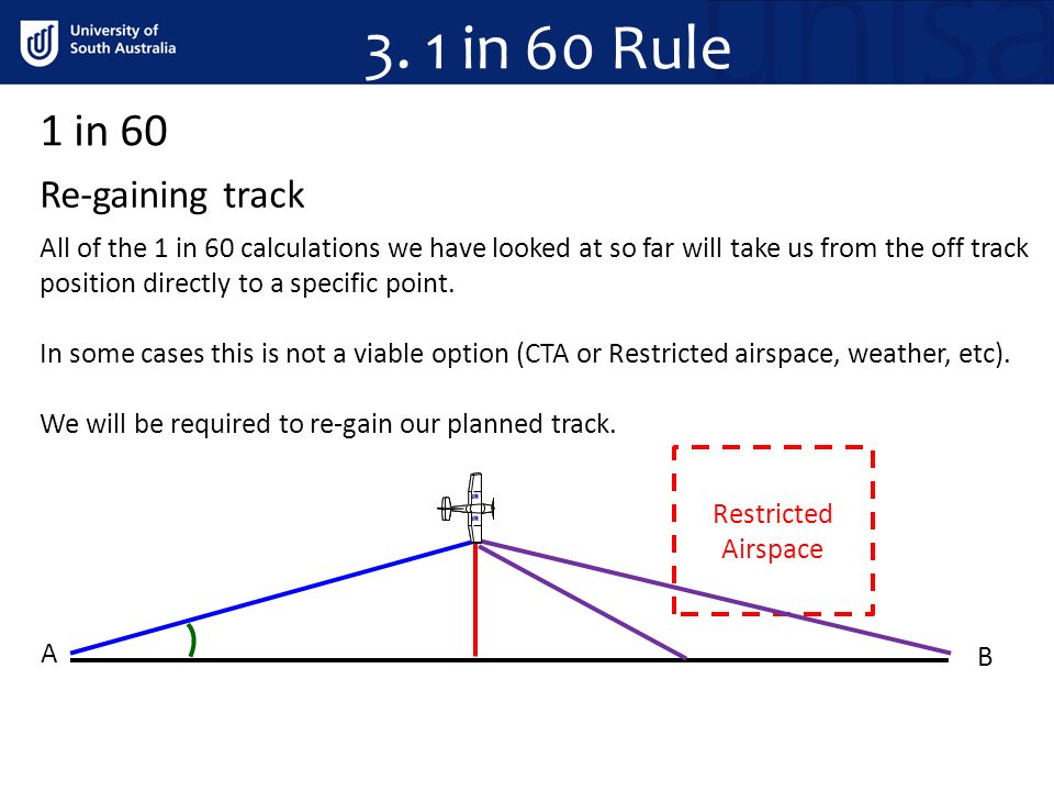 Navigation Procedures - ppt video online download