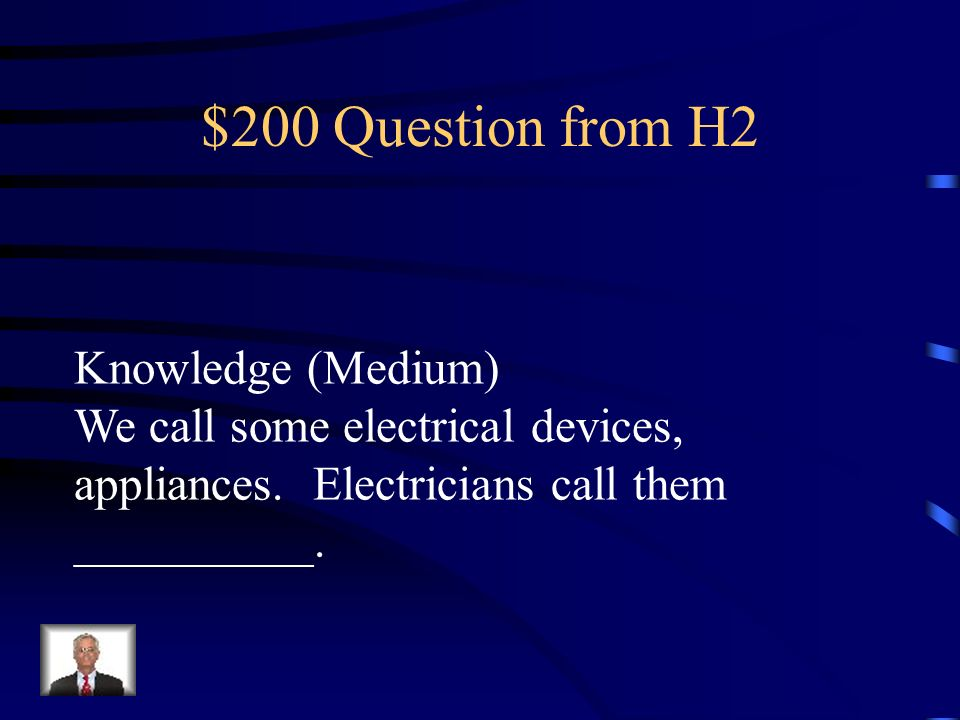 $200 Question from H2 Knowledge (Medium)