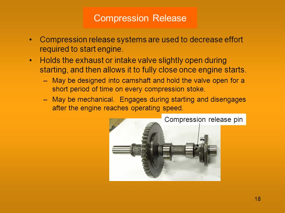 Engine Systems Ppt