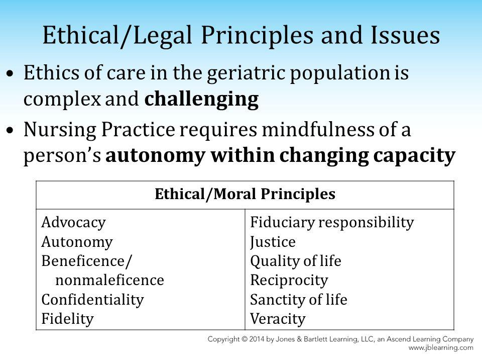 beneficence nursing