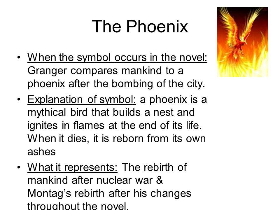 Fahrenheit 451 Symbols Ppt Download