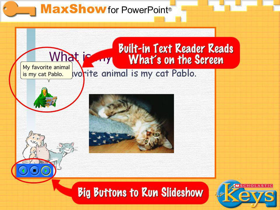 how to play slideshow in powerpoint