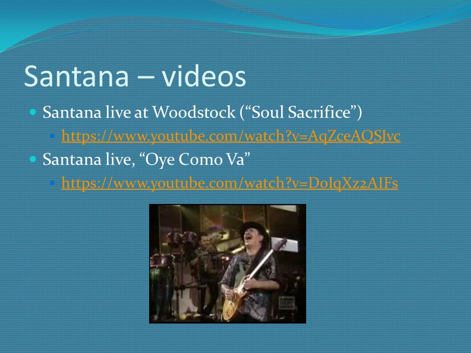 Latin American Music Chapter ppt video online download