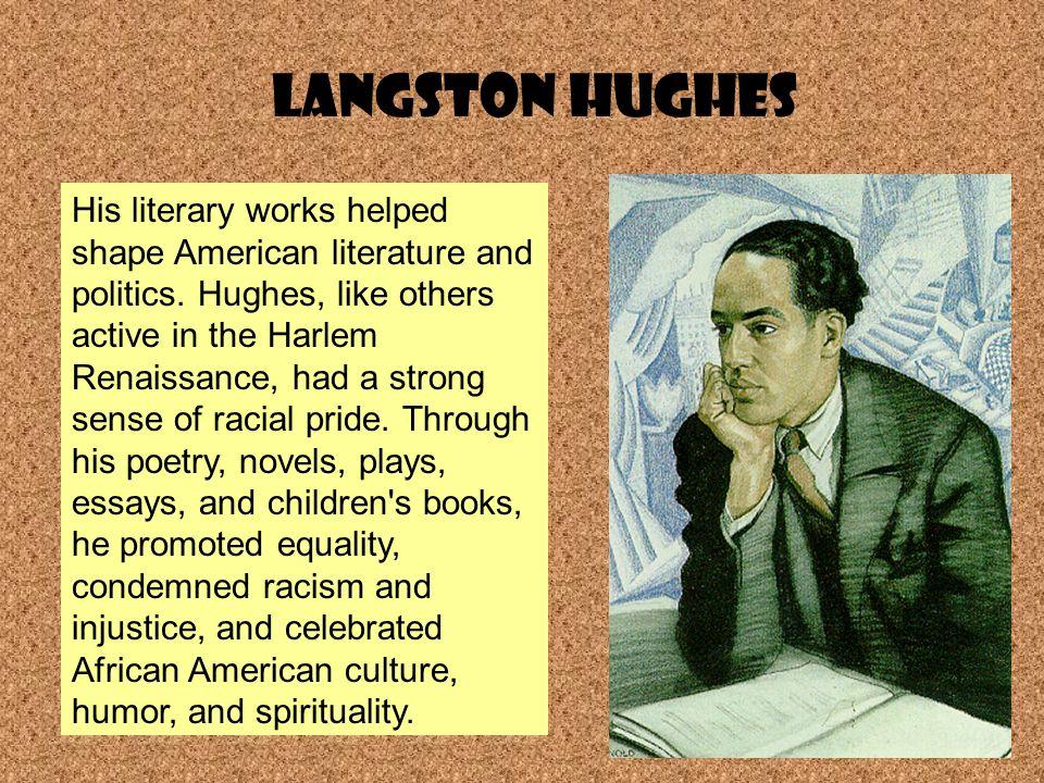 racism in american literature