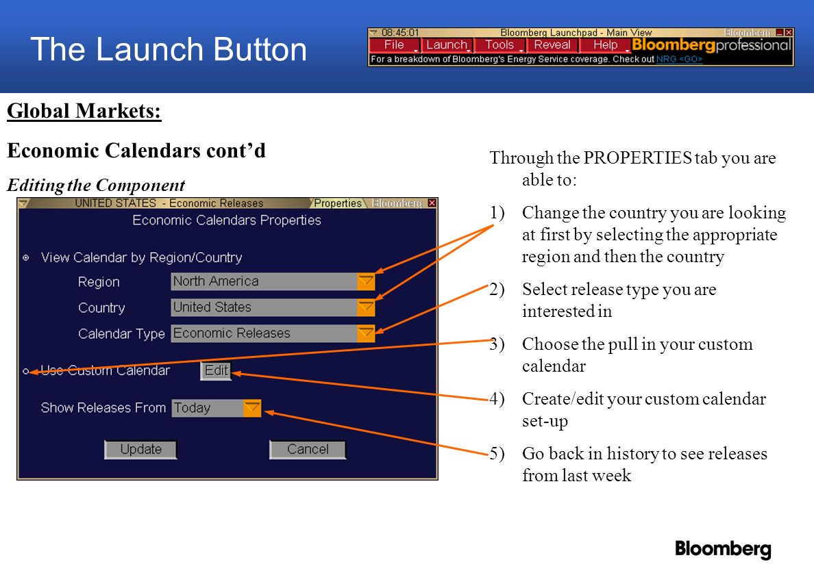 Launchpad Blp Go Ppt Download