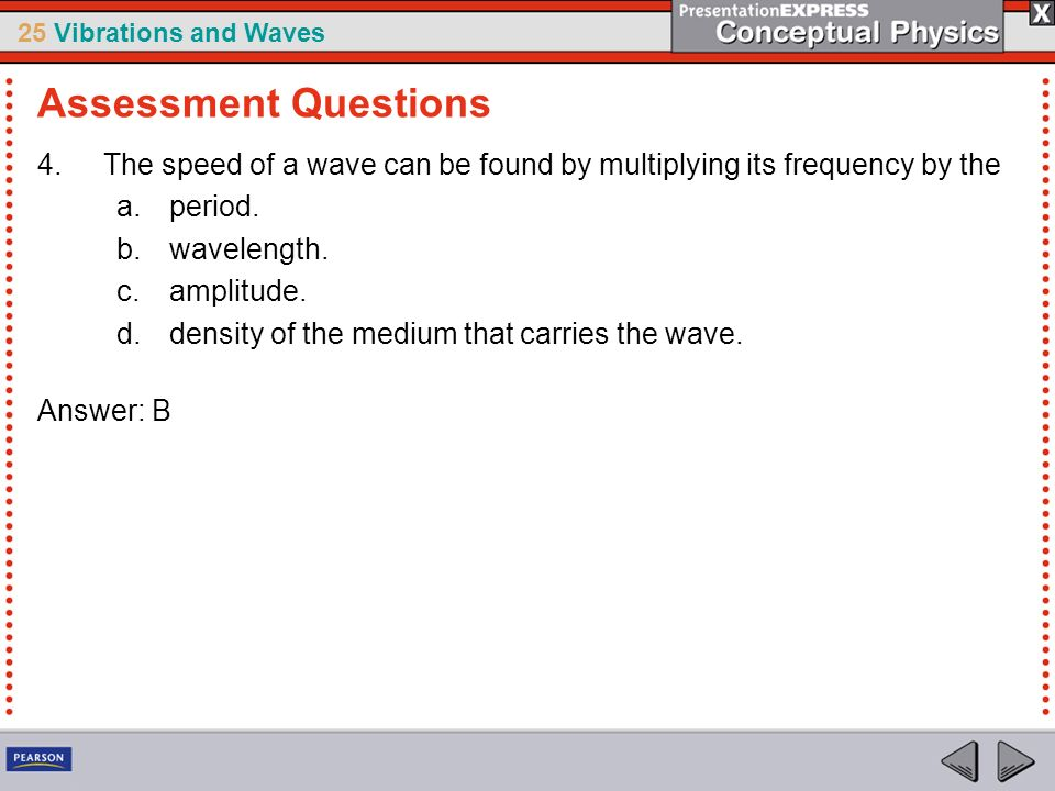 Waves transmit energy through space and time  - ppt video