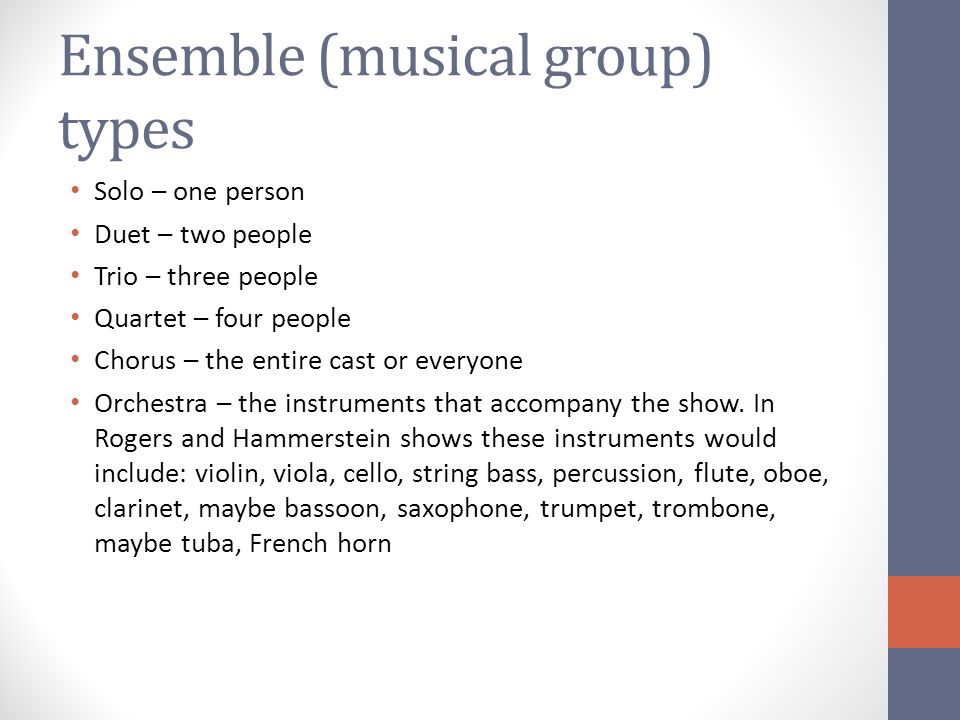 The Sound of Music  - ppt video online download