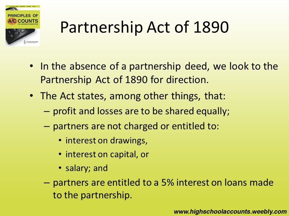 Partnership accounting ppt video online download 4 partnership altavistaventures Gallery