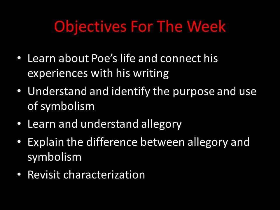 Edgar Allen Poe Ppt Video Online Download