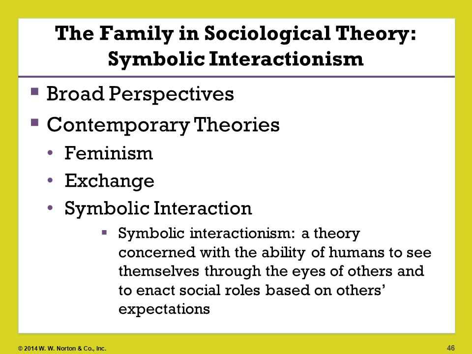 A Sociology Of The Family Ppt Download