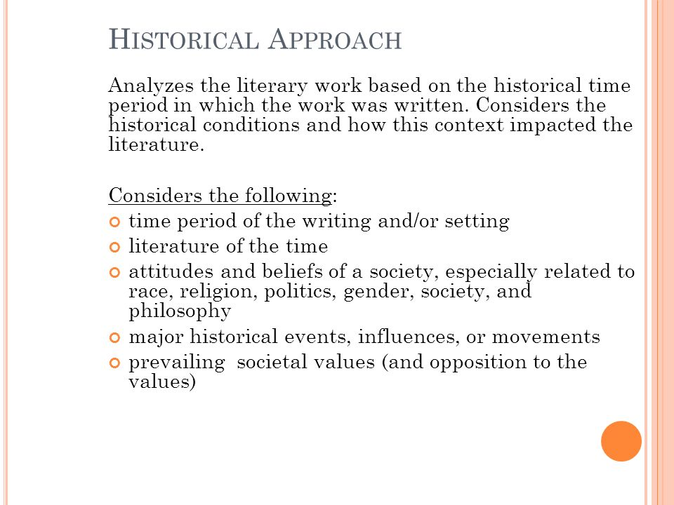Image result for Literature Approaches