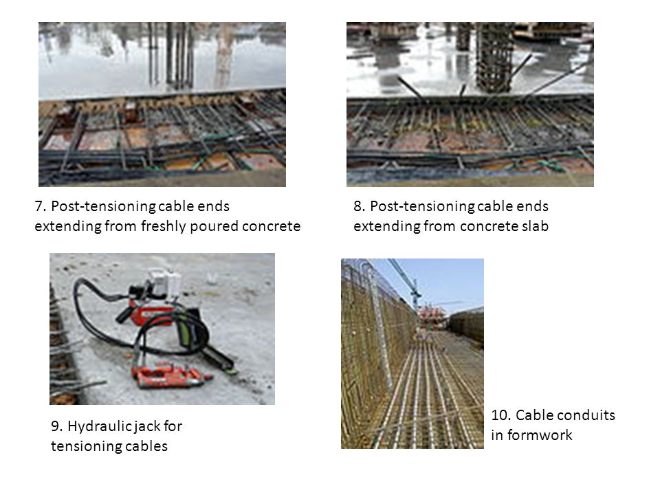 Prestressed concrete is a method for overcoming concrete's - ppt