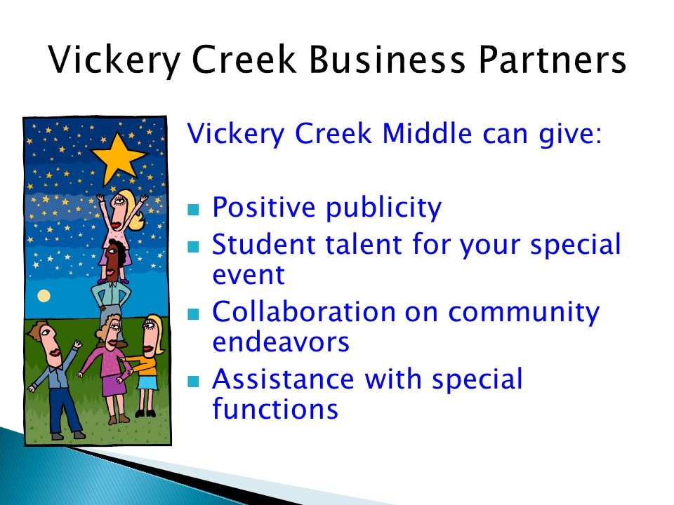 Vickery Creek Business Partners