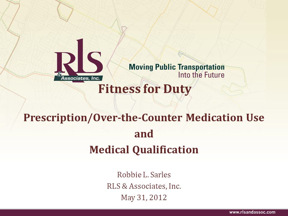 Medical Qualification