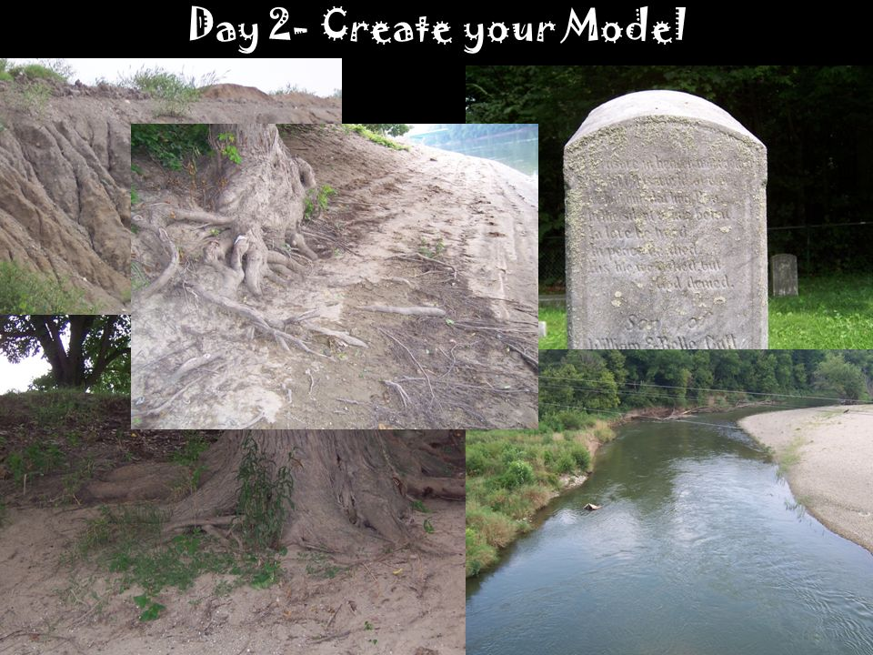 Day 2- Create your Model