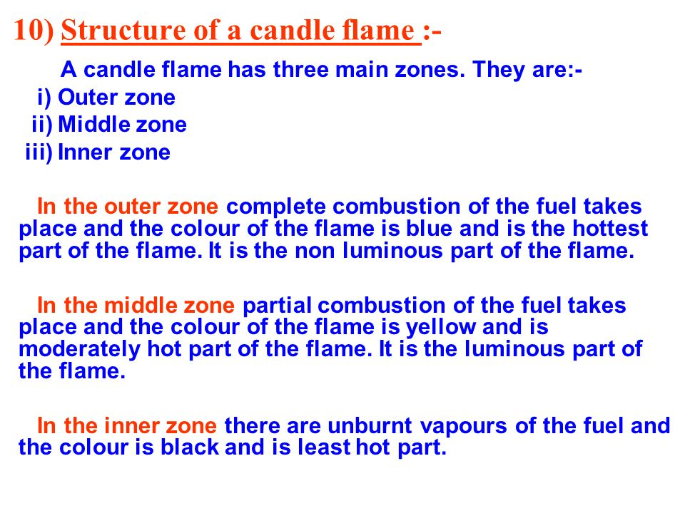 what is the hottest color of flame