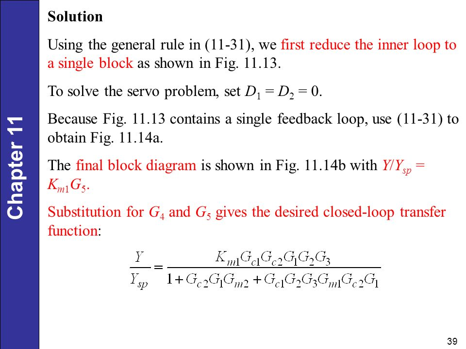 Nice How To Solve Block Diagrams In Control Systems Model ...