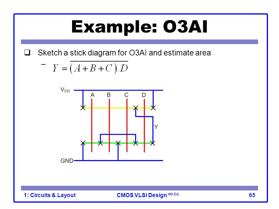Lecture 1 Circuits Layout Ppt Video Online Download