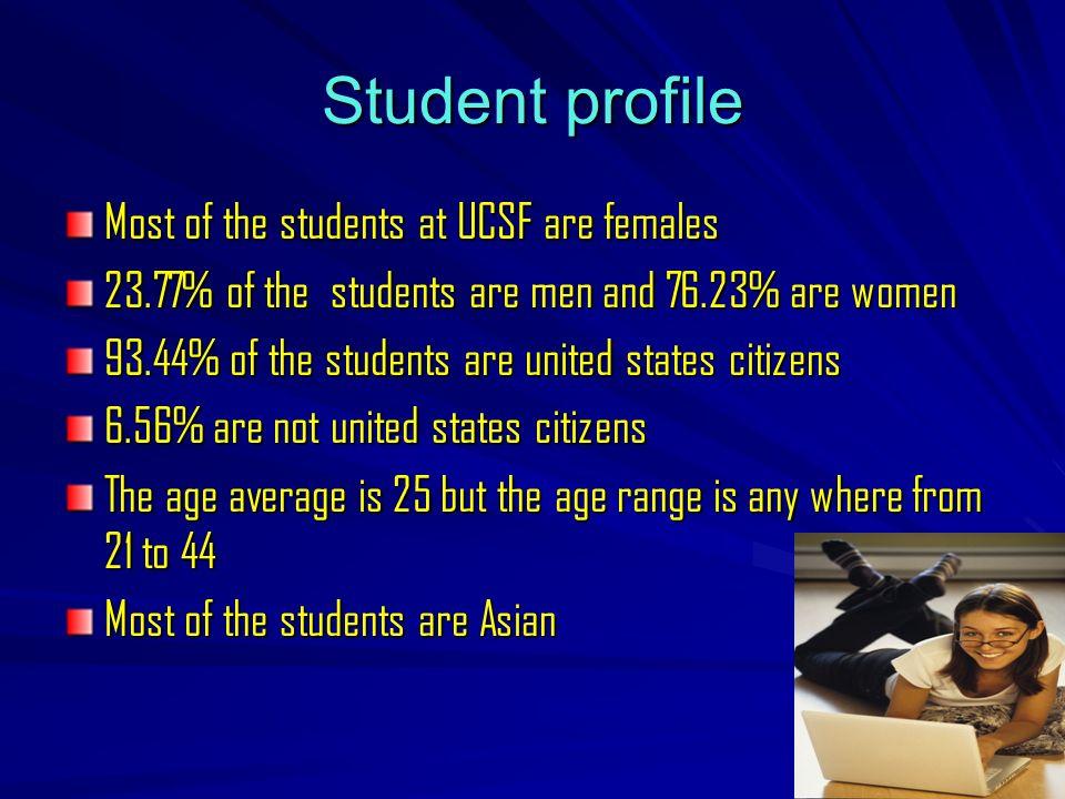 UCSF University California San Francisco - ppt download