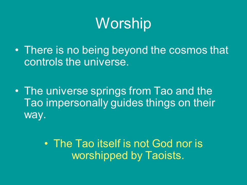 taoism by alex higham ppt download rh slideplayer com Word Manual Guide User Guide Template