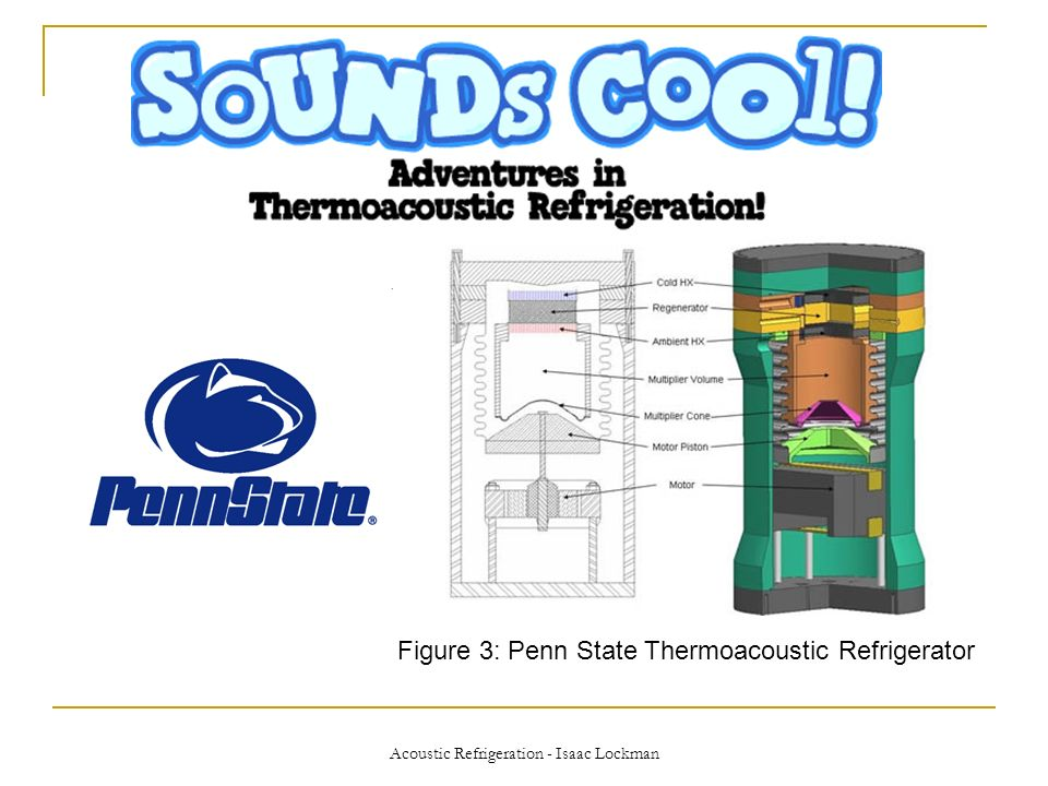 figure 3 penn state thermoacoustic refrigerator