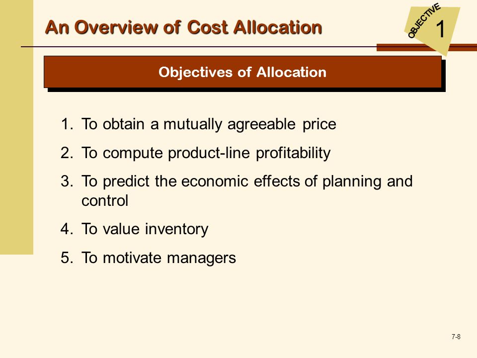 Cost Management ACCOUNTING AND CONTROL - ppt download