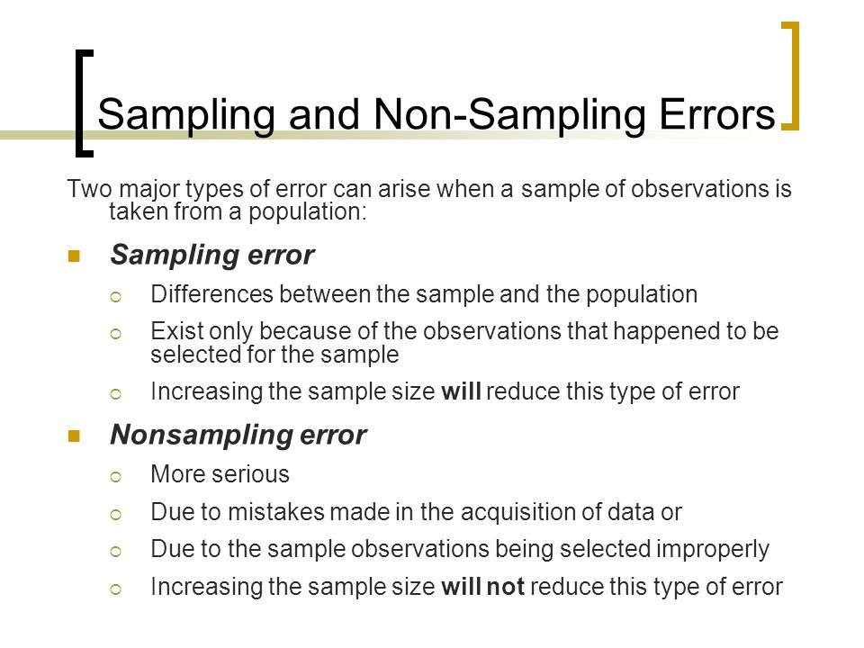 Data Collection And Sampling Ppt Video Online Download