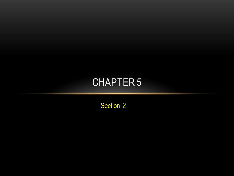 Chapter 5 Supply Ppt Download